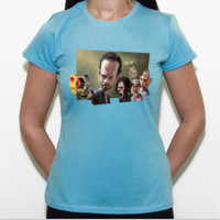 Walking Dead - Camiseta Fruit of The Loom